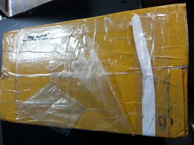 DHL Shipping Service review 57177