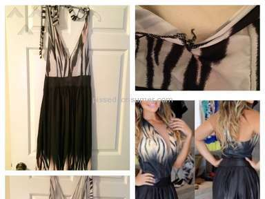 Twinkledeals - Dress Review from Houston, Texas