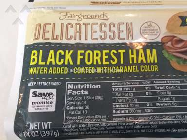 Save A Lot - PACKAGED MEAT PRODUCT NO DATE !!!