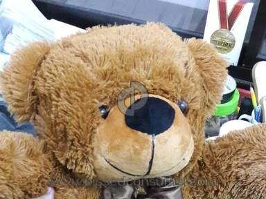 Lazada Malaysia Teddy Bear review 228980