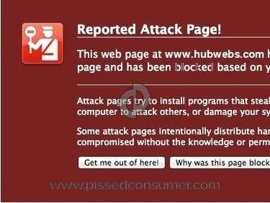 Hubwebs Telecommunications review 60047