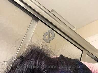 Splat Hair Color - Worst dye ever