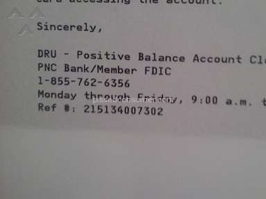 Pnc Bank - Account Review from Atlanta, Georgia