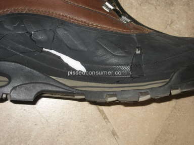 Columbia Sportswear Bugabootoo Boots review 253108