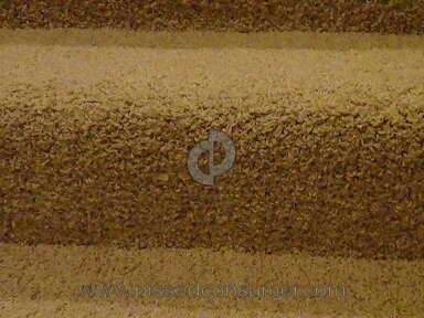 Shaw Floors - Worst Carpet Ever!