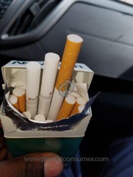 Newport Cigarettes 100S Menthol Cigarettes