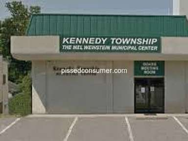 Kennedy township police Anthony Bruni they dont protect my family from the people who are harassing us only because the ones who threatening us and attacked us are related to the chief i was even told