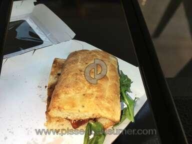 Panera Bread Sandwich review 346664