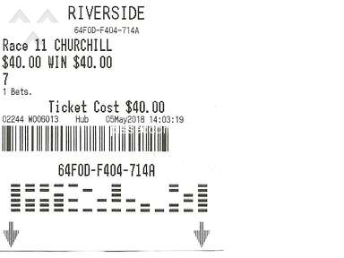 Riverside Resort And Casino - Riverside Book