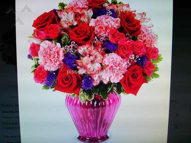 Avasflowers Arrangement review 114903