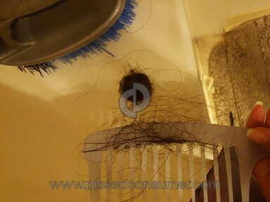 Garnier Fructis Sleek And Shine Shampoo review 228724