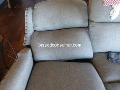Flexsteel Industries Recliner review 309932