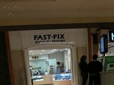 Fast Fix Luxury / Jewelry review 57691