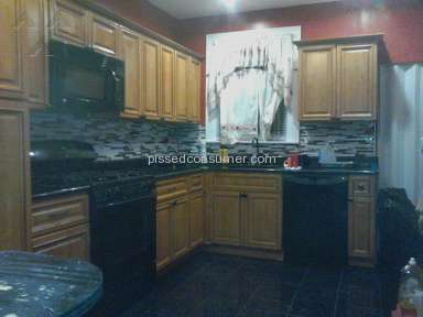 Operation Bulldoze Construction - Operation Bulldoze Kitchen Remodel Review from Philadelphia, Pennsylvania