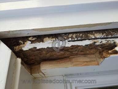 Richmond American Homes Door Installation review 152900
