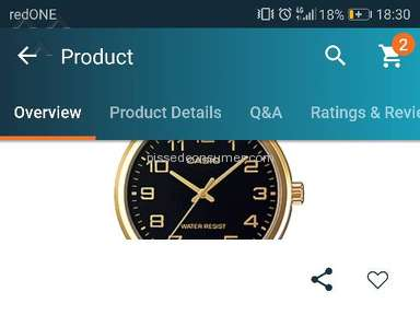 Lazada Malaysia Shipping Service review 266000