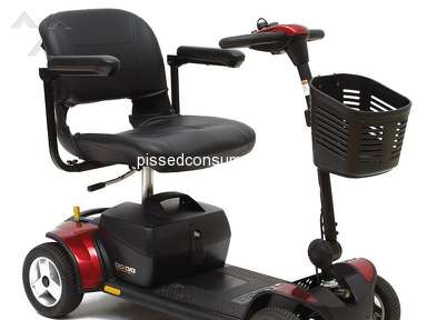 National Seating And Mobility Medical Equipment review 300142