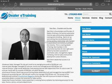 Dealer Etraining Telecommunications review 53815