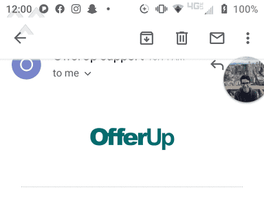 OfferUp Account review 747589