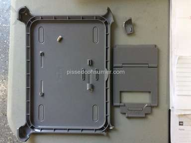Otterbox - Outer Box Defender