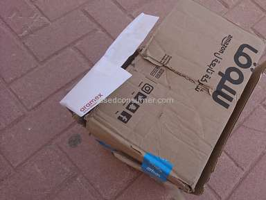 Aramex - Worst Customer and delivery services