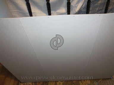 Sauder Furniture New Grange Cabinet review 174922