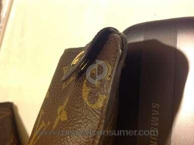 Louis Vuitton M66544 Glasses Case review 152138