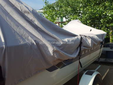 Seal Skin Covers Boat Cover review 149754