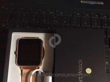 Wish Smartwatch review 357486