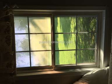 Alside Window Claim review 163898