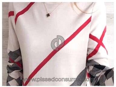 Fashionmia Clothing review 391624