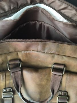 Wilsons Leather Briefcase