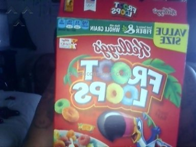 Kelloggs - Well i have been eating kellogs cereal for over 40 years...yeaterday morning i had a bowl of froot loops