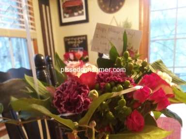Avasflowers Mother May I Bouquet review 389536