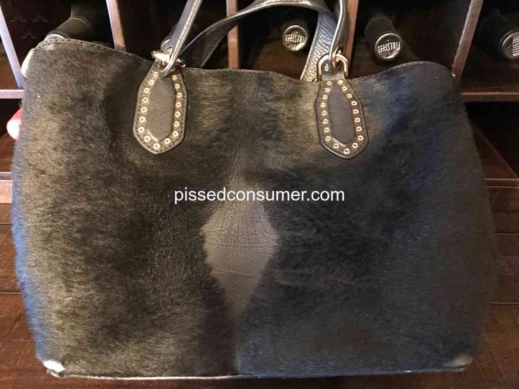 4 Tag Kors Bags Defective Reviews And Complaints Ed
