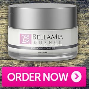 Bellamia Quench Anti Wrinkle Cream Free Trial