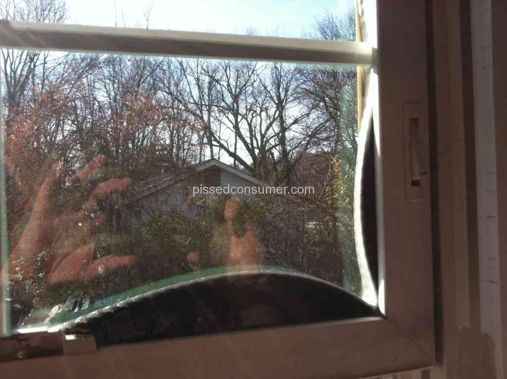 Pella Window Review From Hopewell Junction New York Oct 28 2016