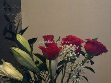 Prestige Flowers Flowers review 118887