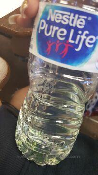 Nestle Waters Bottled Water