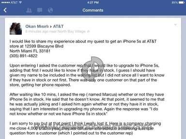 Att Phone Service review 28785