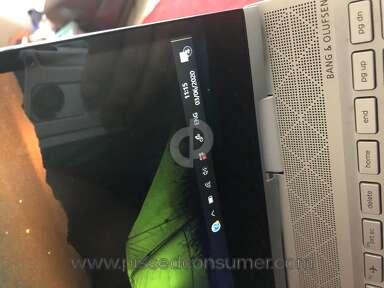 Hewlett Packard Envy X360 Laptop review 637371
