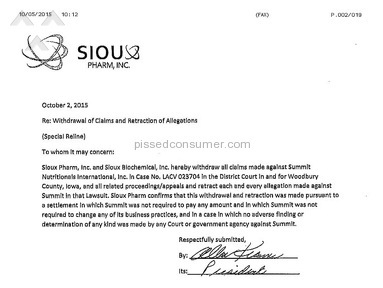 Sioux Pharm Drug Stores and Drugs review 92735