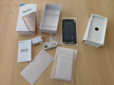 Everbuying Ulefone Be Touch 2 Cell Phone review 230980
