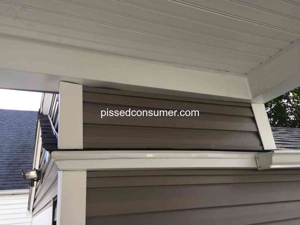 8 Window World Siding Installation Reviews and Complaints ...