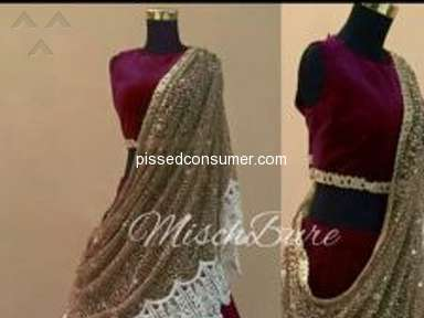 The Jt Store Saree review 289773