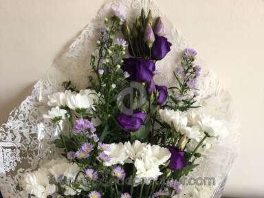 EFlorist English Hedgerow Bouquet review 164226