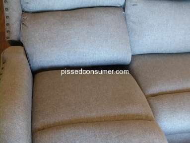 Flexsteel Industries Recliner review 309928