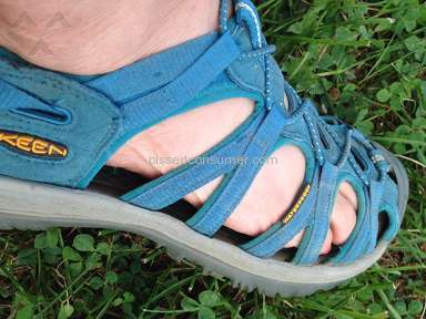 Keen Shoes Sandals review 157090