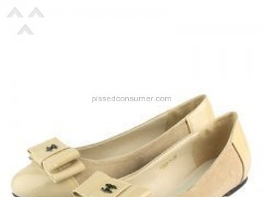 My Chanel Flats Footwear and Clothing review 7773