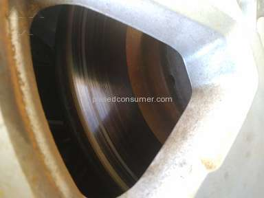 Tire Kingdom Truck Repair review 254800